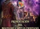 Presentación boato Capitán Cristiano